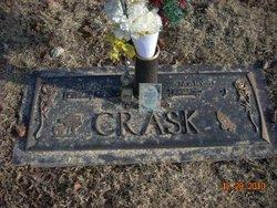 Alvin L Crask