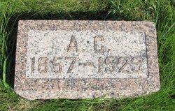 Aaron C. Brassfield