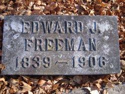 Edward J. Freeman