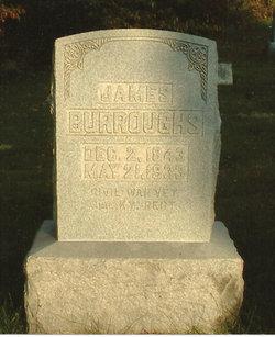 James Burroughs