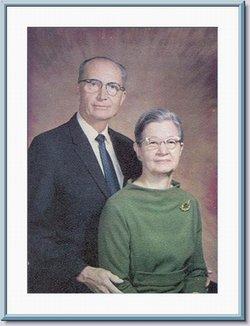 Rev William DeKalb Bill Wyatt