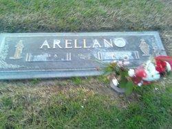 Virginia <i>Cardenas</i> Arellano