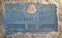 Mary Jane <i>Odell</i> Bailey