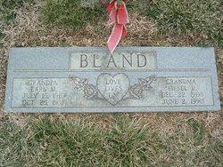 Eirsel Lee <i>Davis</i> Bland