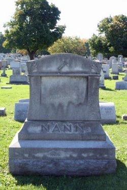 Mary Anna <i>Scharoun</i> Nann
