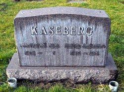 Irene Alberta Kaseberg