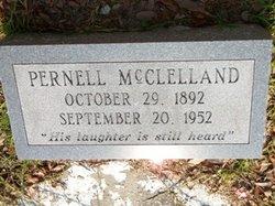 Pernell McClelland, Sr