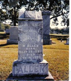 Matthew S. Allen