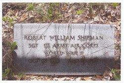 Robert William Shipman