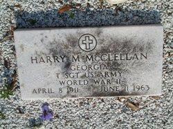 Harry M. McClelland