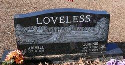 Johnnie Loveless