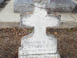 Nathan L Stroder