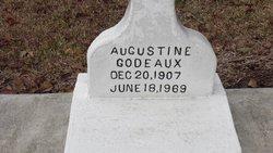 Augustine Godeaux