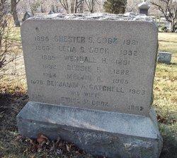 Ethel V. <i>Cook</i> Gatchell