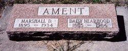 Daisy Ada <i>Nearhood</i> Ament