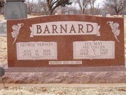 George Vernon Barnard