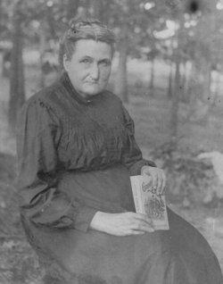 Mary Elizabeth <i>Turner</i> Buffaloe