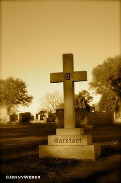 Pvt William Barefoot
