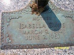 Isabella <i>Thompson</i> Davis