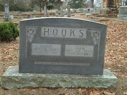 William Bryant Hooks