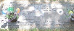 Barbara Mae <i>Penner</i> Bowie