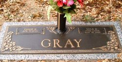 Philip Hemby Gray, Sr