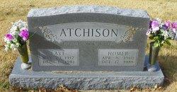 Homer Atchison