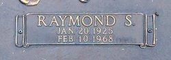Raymond Shelton Shoulders