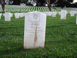 Lieut William L Clark