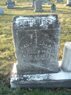 Mary Elizabeth <i>Fuchs</i> Zhea