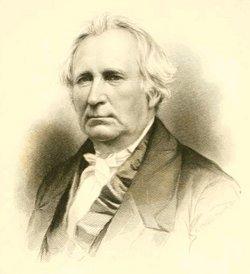 Rev Bennet Tyler