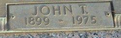 John Thomas Spencer