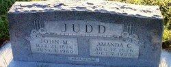 Amanda Catherine <i>Ashbrook</i> Judd