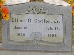 Elliott Oliver Carlton, Jr