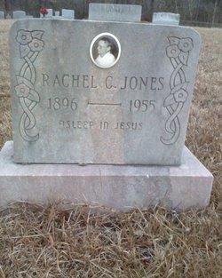 Rachel G. <i>Sullivan</i> Jones