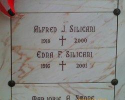 Alfred Timmy Silicani