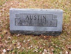 Alva A. Austin