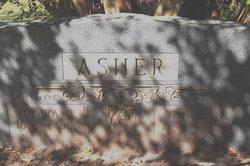 Clara L Asher