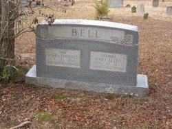 Mary Ellen Bell