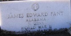 James Edward Fant