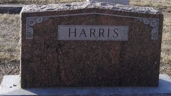 Ben F. Harris, Sr