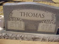Arthur D. Thomas