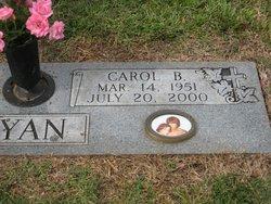 Carol Ann <i>Bouey</i> Ryan