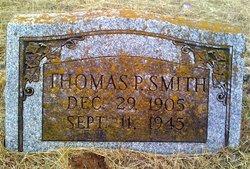 Thomas Pinkney Smith