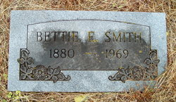 Betty E <i>Hicks</i> Smith