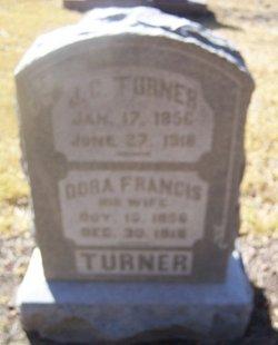 Eudora Francis Dora <i>Henry</i> Turner