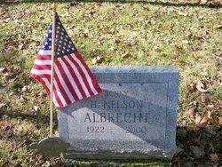 H Nelson Sonny Albrecht