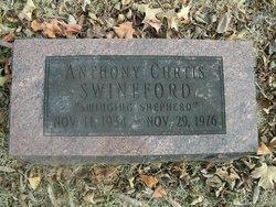 Anthony Curtis Swineford