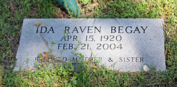 Ida <i>Raven</i> Begay