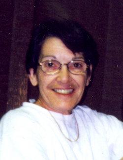 Mary Ann <i>Sonnier</i> Benoit